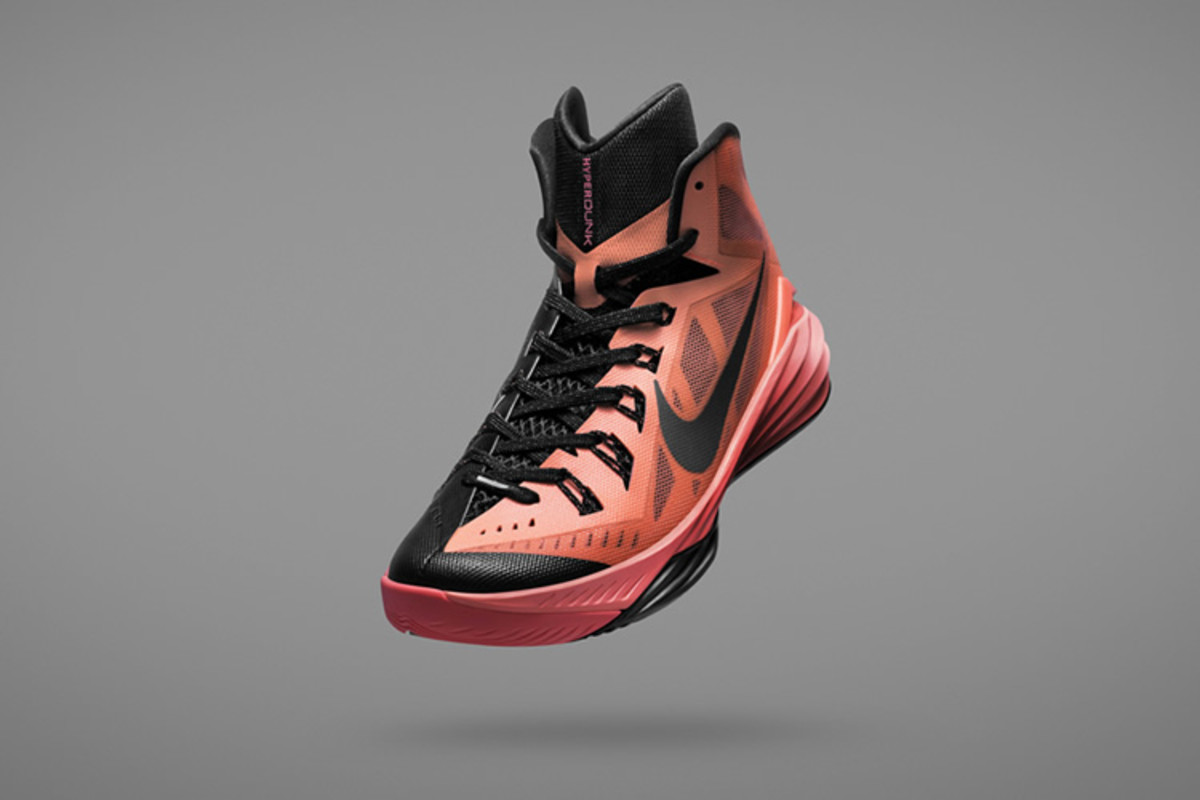 finest selection ee9ee 5b6ef ... italy one of its most advanced basketball shoes nike unveils the latest  generation of the hyperdunk
