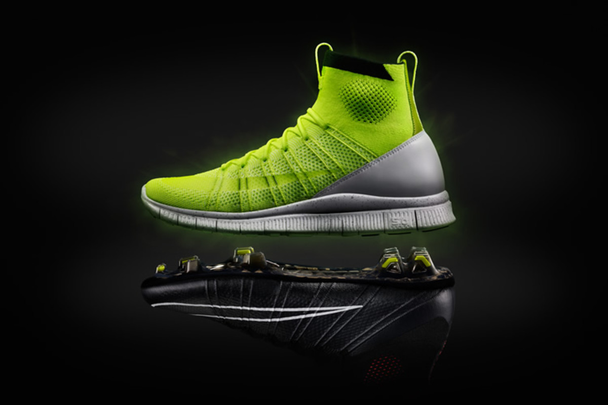 8c204f00e5d32 Nike Free Mercurial Superfly HTM Volt - Acquire