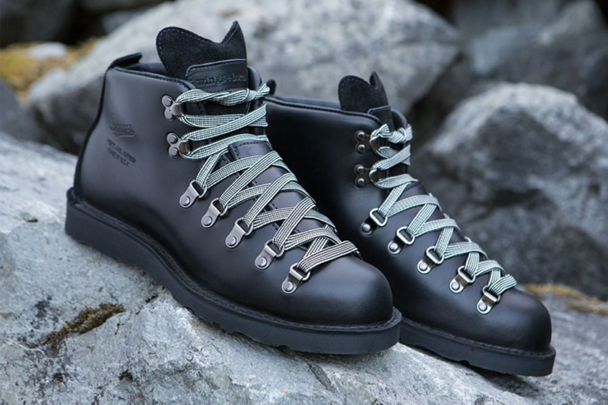Wings Horns X Danner Mountain Light Boot Acquire