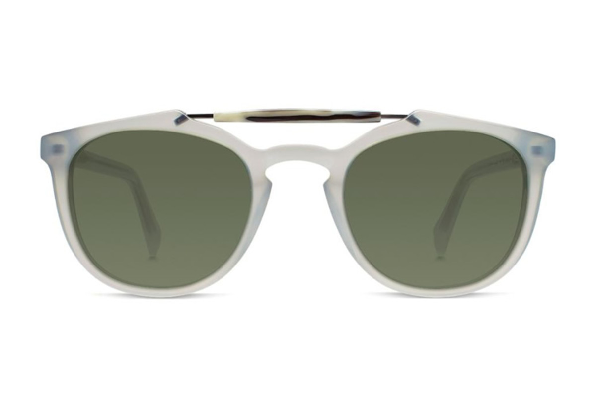 Warby Parker Corner Collection