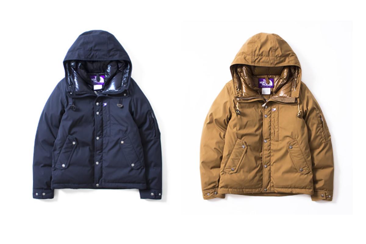 ef56b8177 North Face 65/35 Mountain Short Down Parka - Acquire