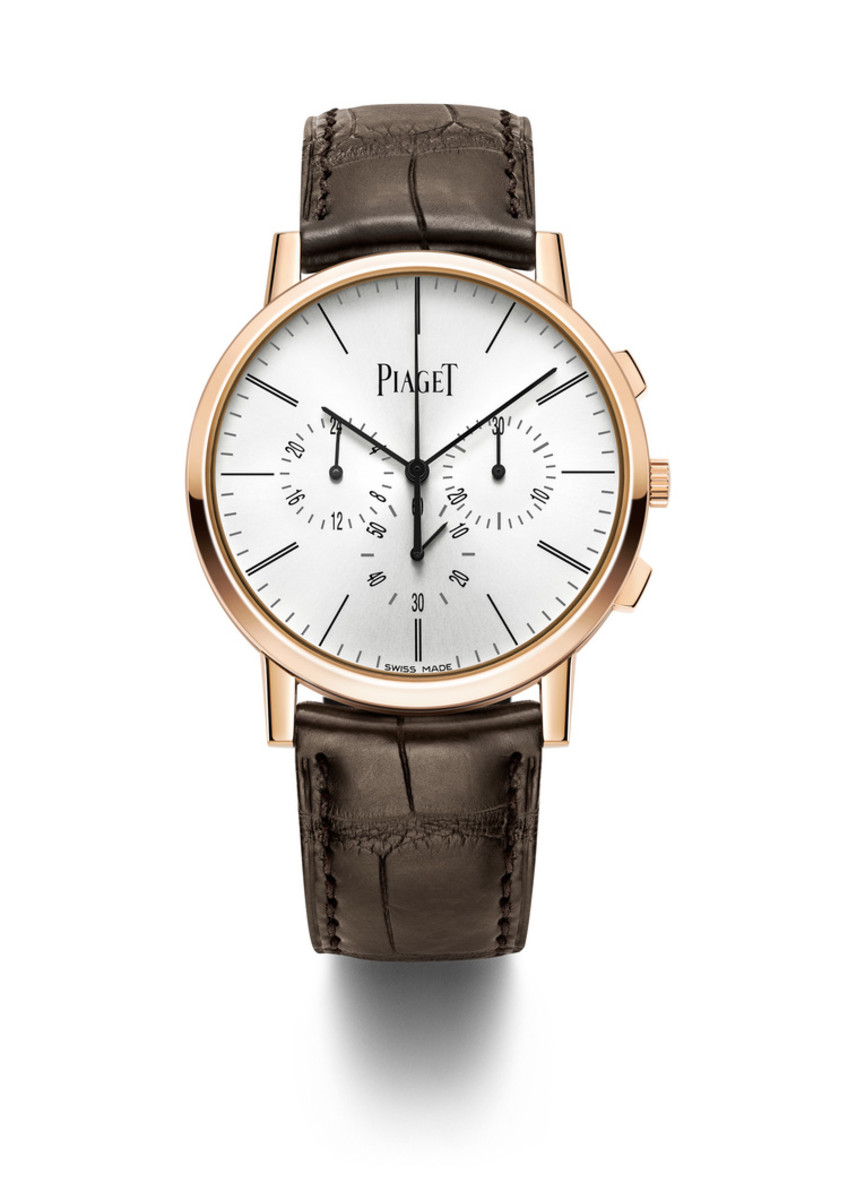 Photos: Piaget