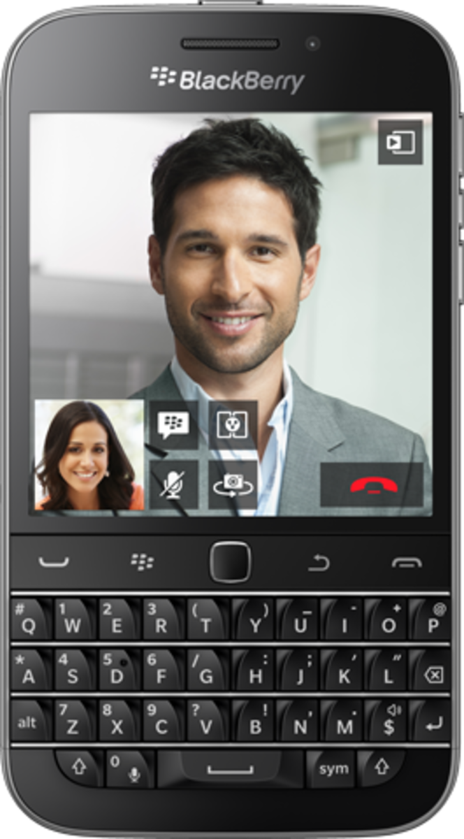 Photos: Blackberry