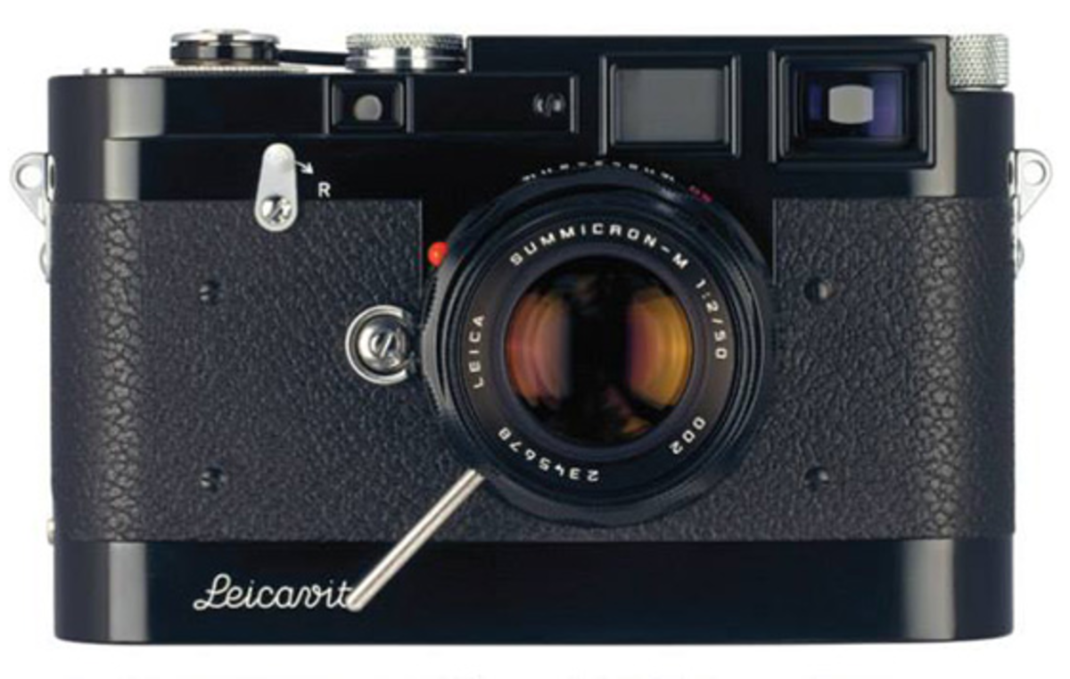 Photos: Leica
