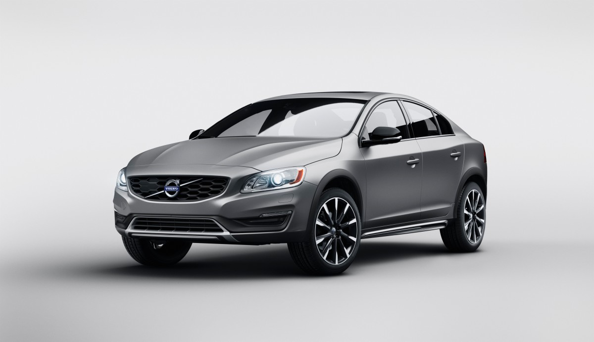 Photos: Volvo