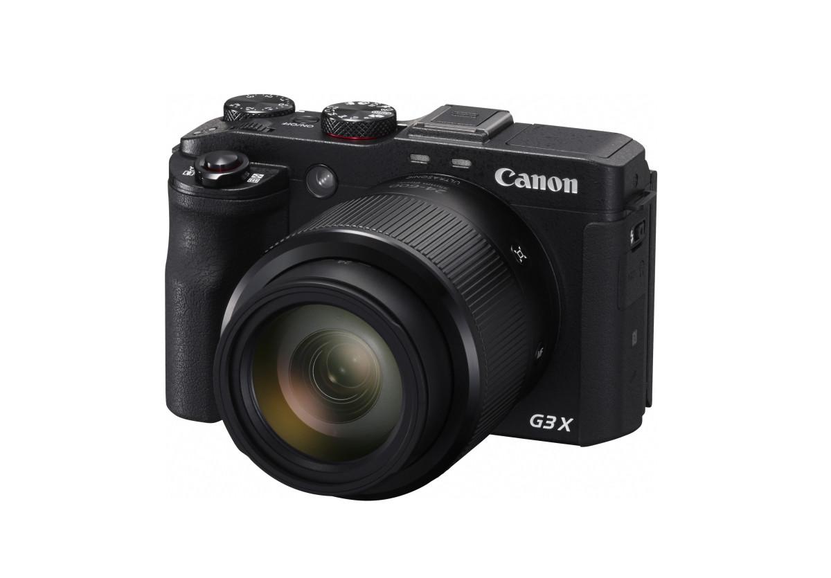 Photo: Canon