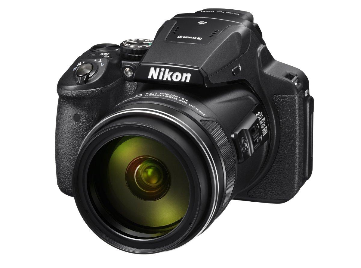 Photos: Nikon