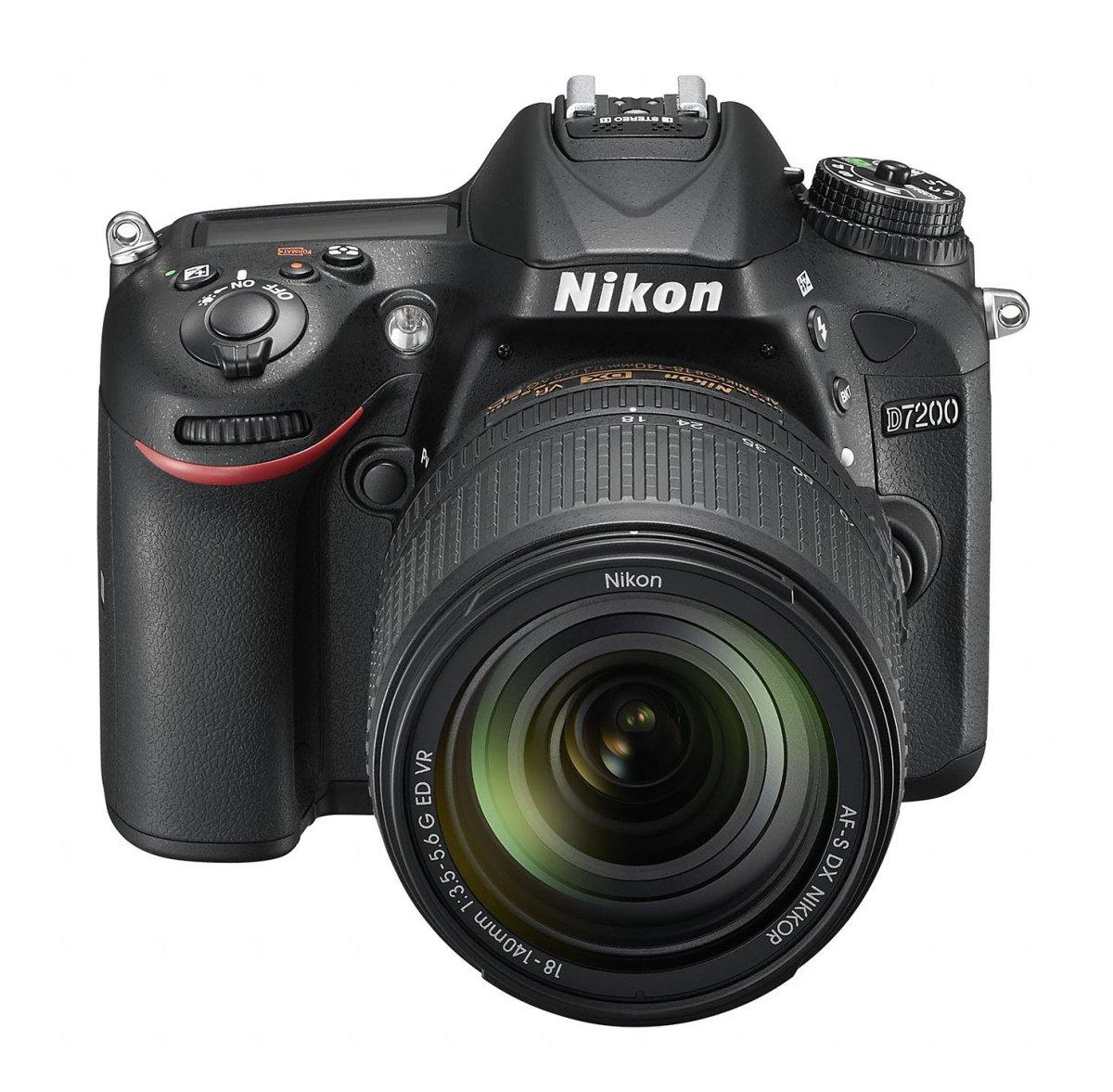 Photo: Nikon