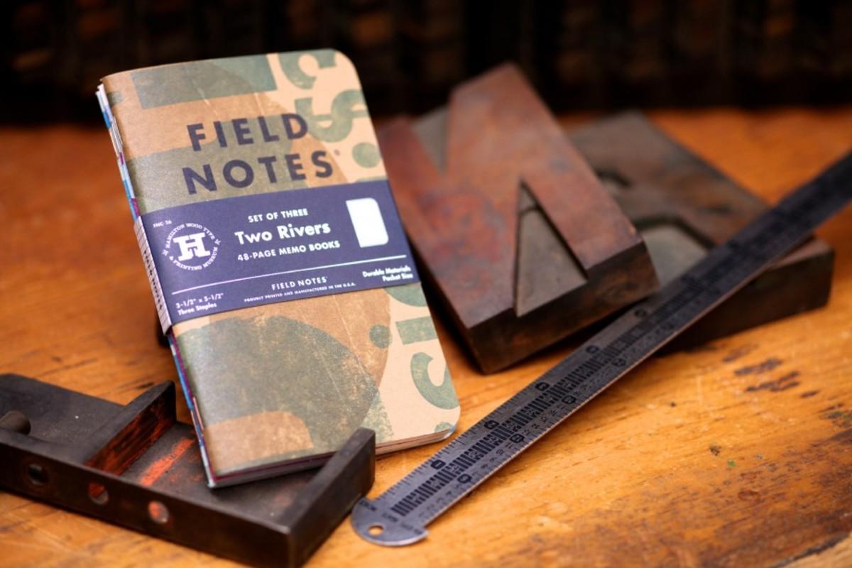 Photos: Field Notes
