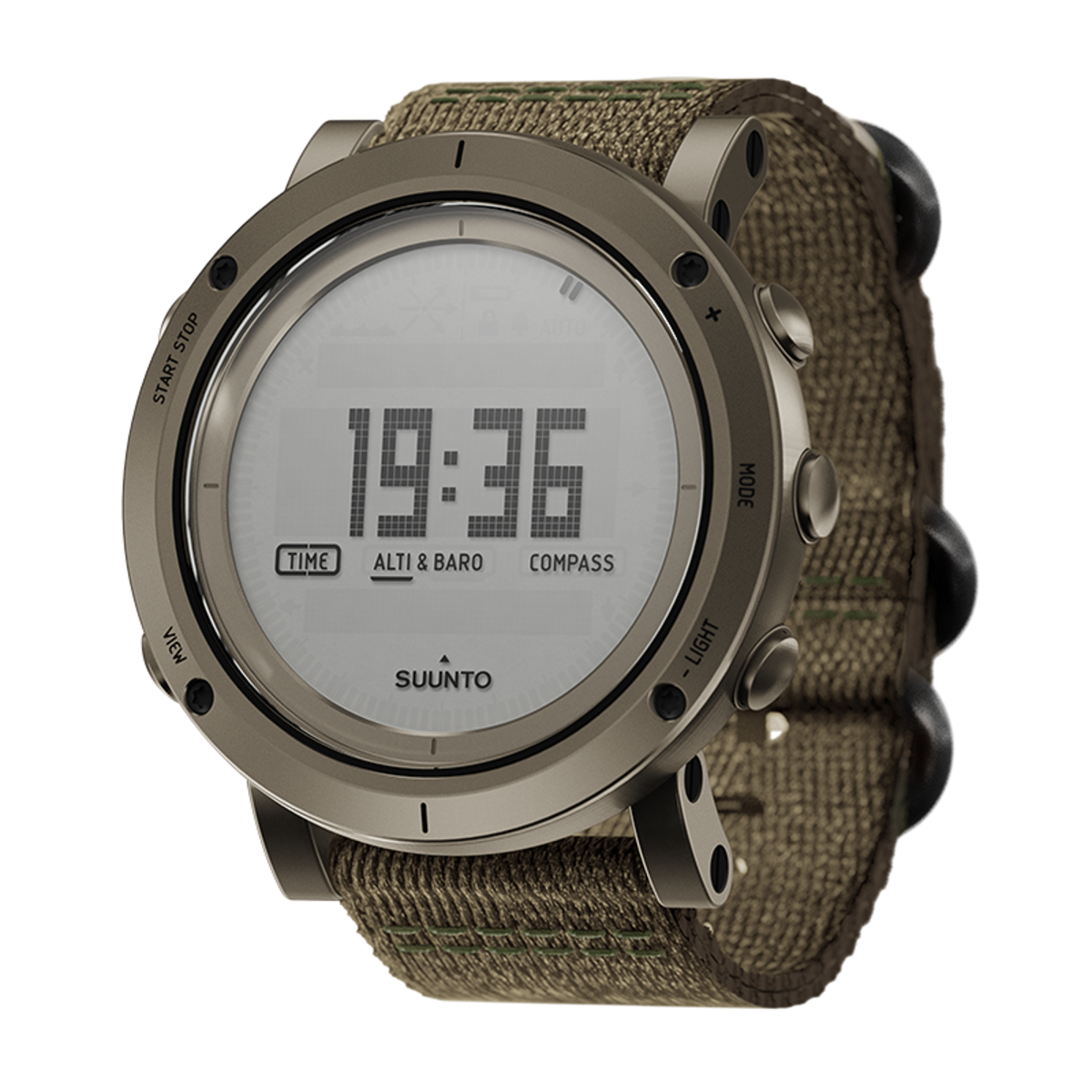 Photos: Suunto