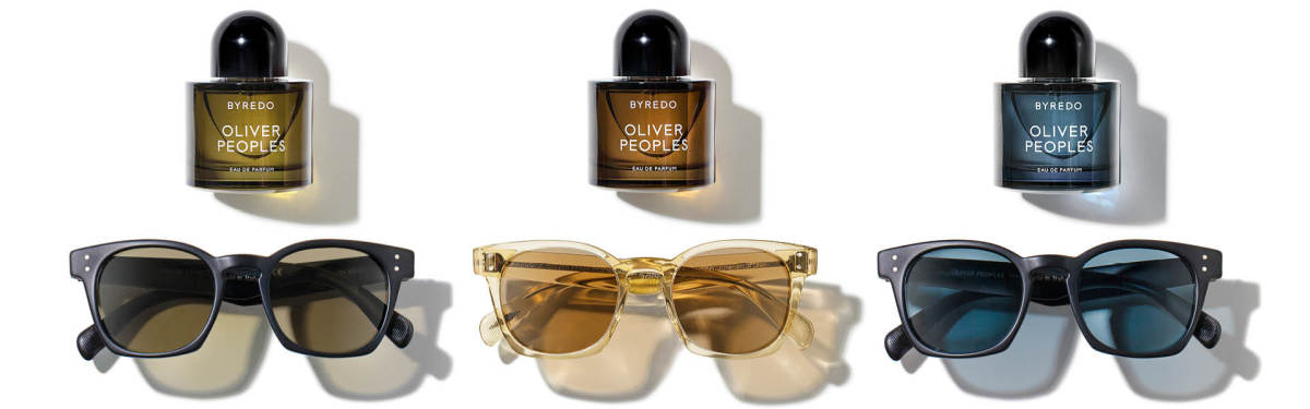 Photo: Oliver Peoples