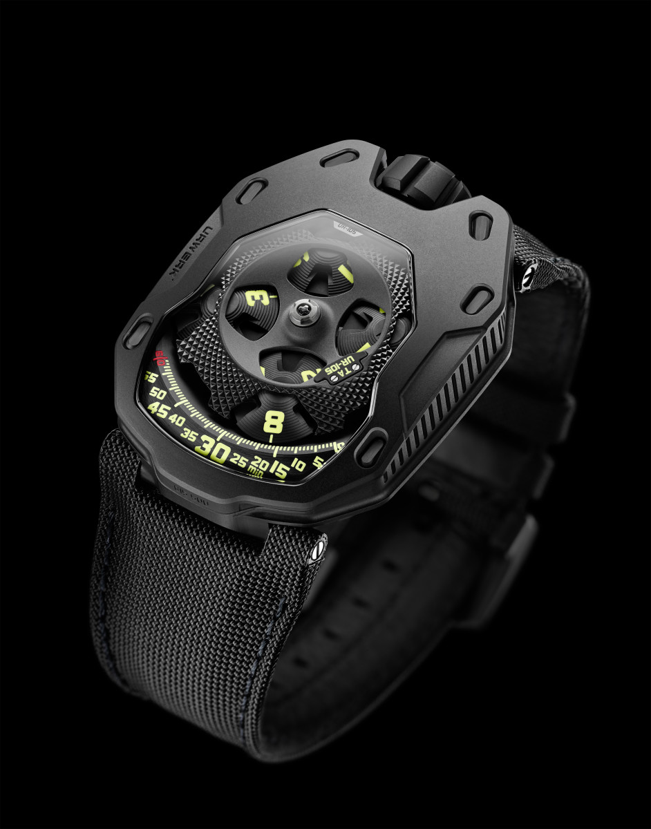 Photo: Urwerk