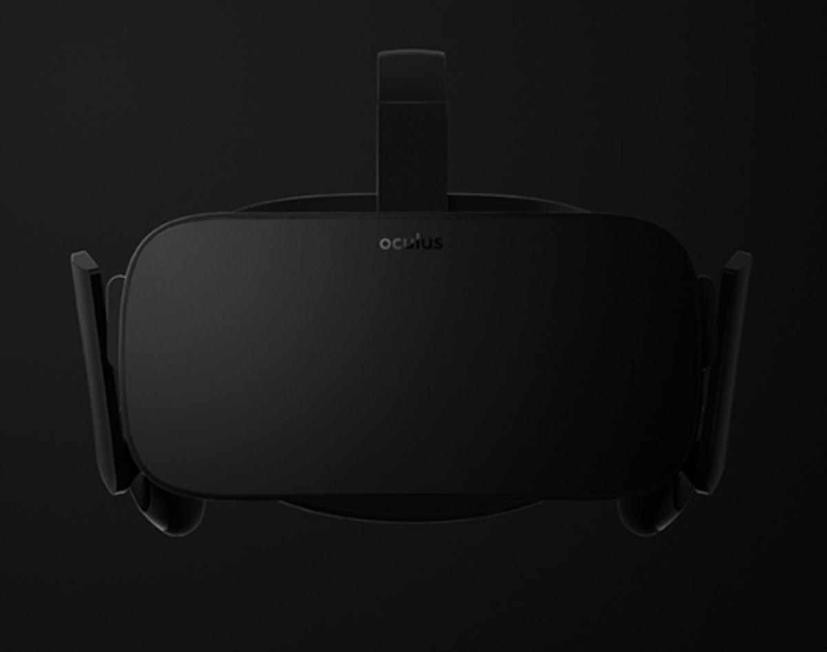 Photos: Oculus