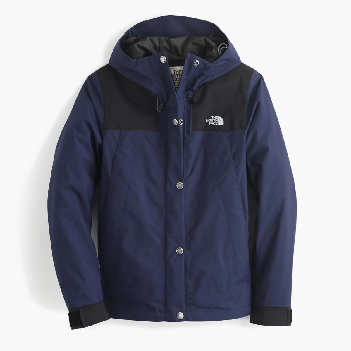 ... uk looks like j.crew noticed this and is bringing back a classic north  face a6087b16a