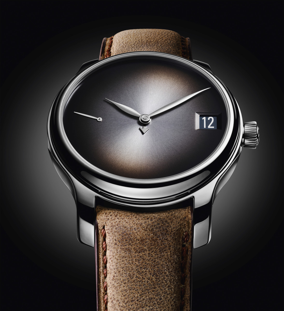 Photo: H. Moser & Cie.