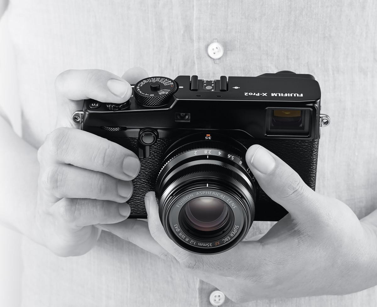 Photo: Fujifilm