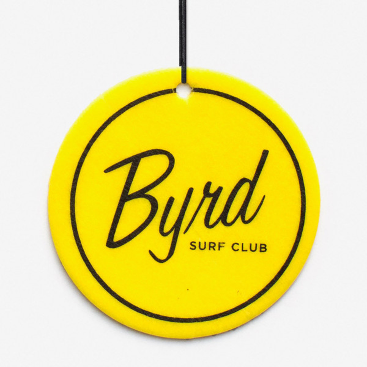 Photo: Byrd