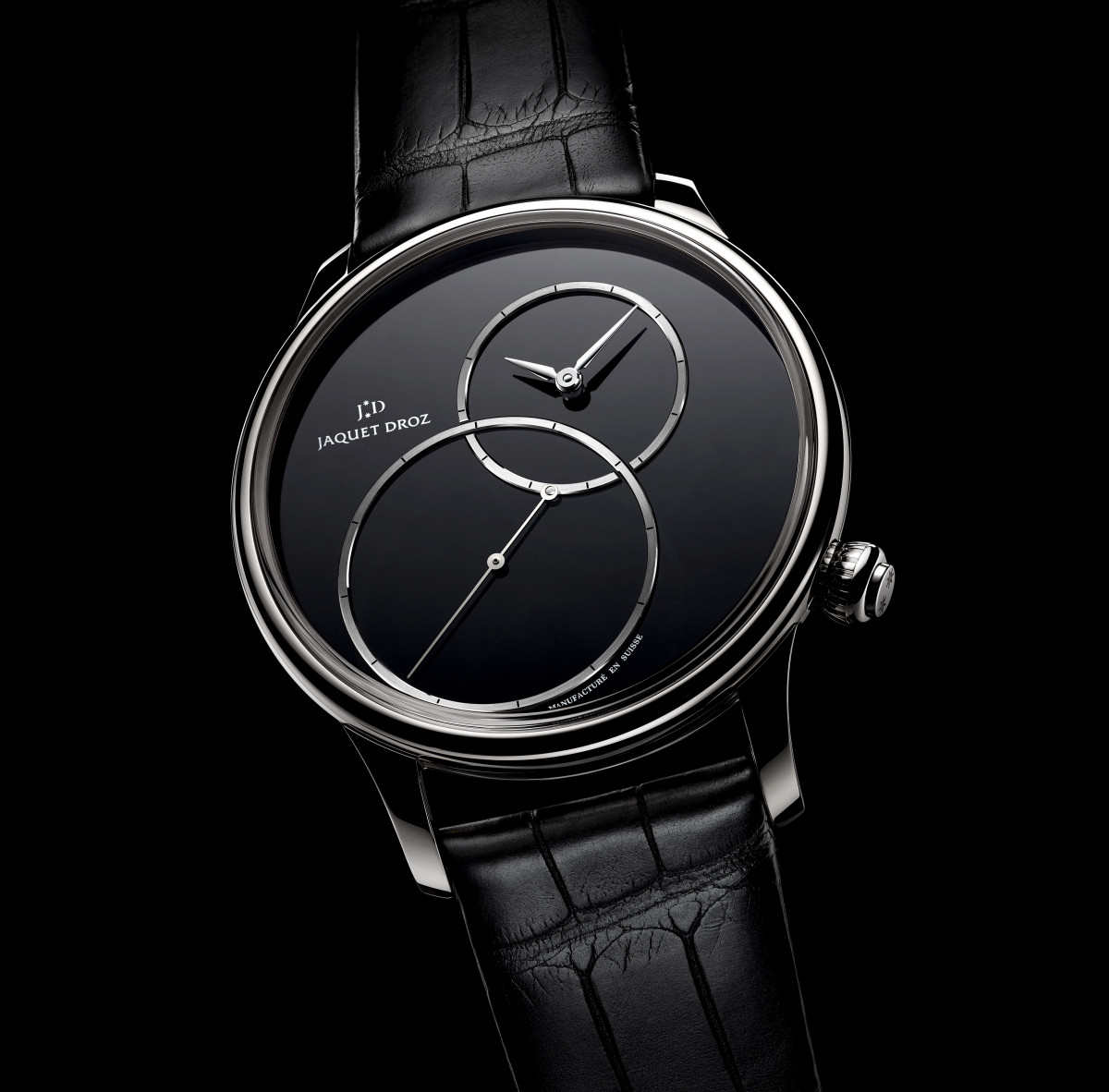 Photo: Jaquet Droz
