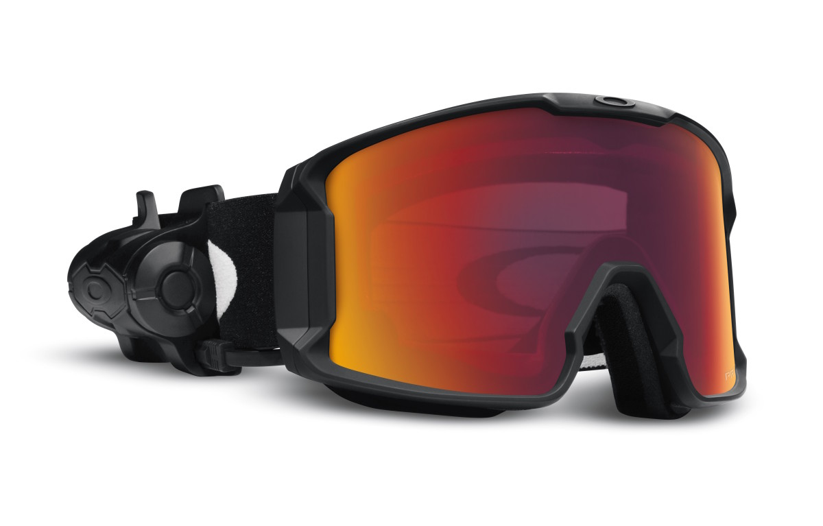 oakley prizm goggle lenses  Oakley battles foggy goggle lenses with the upcoming Prizm Inferno ...