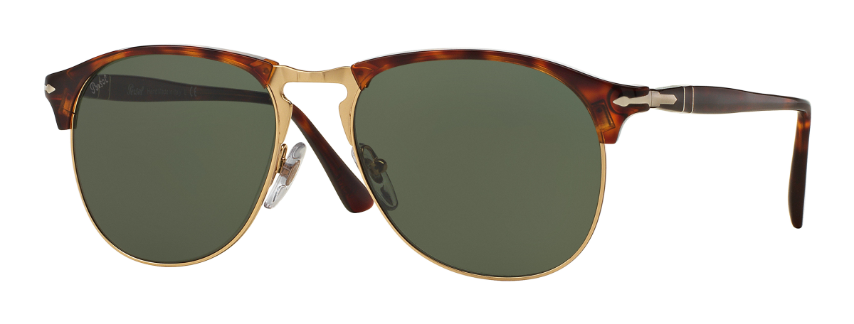 e0ea455e86e7d Persol updates the classic 649 with a new look for 2016 - Acquire