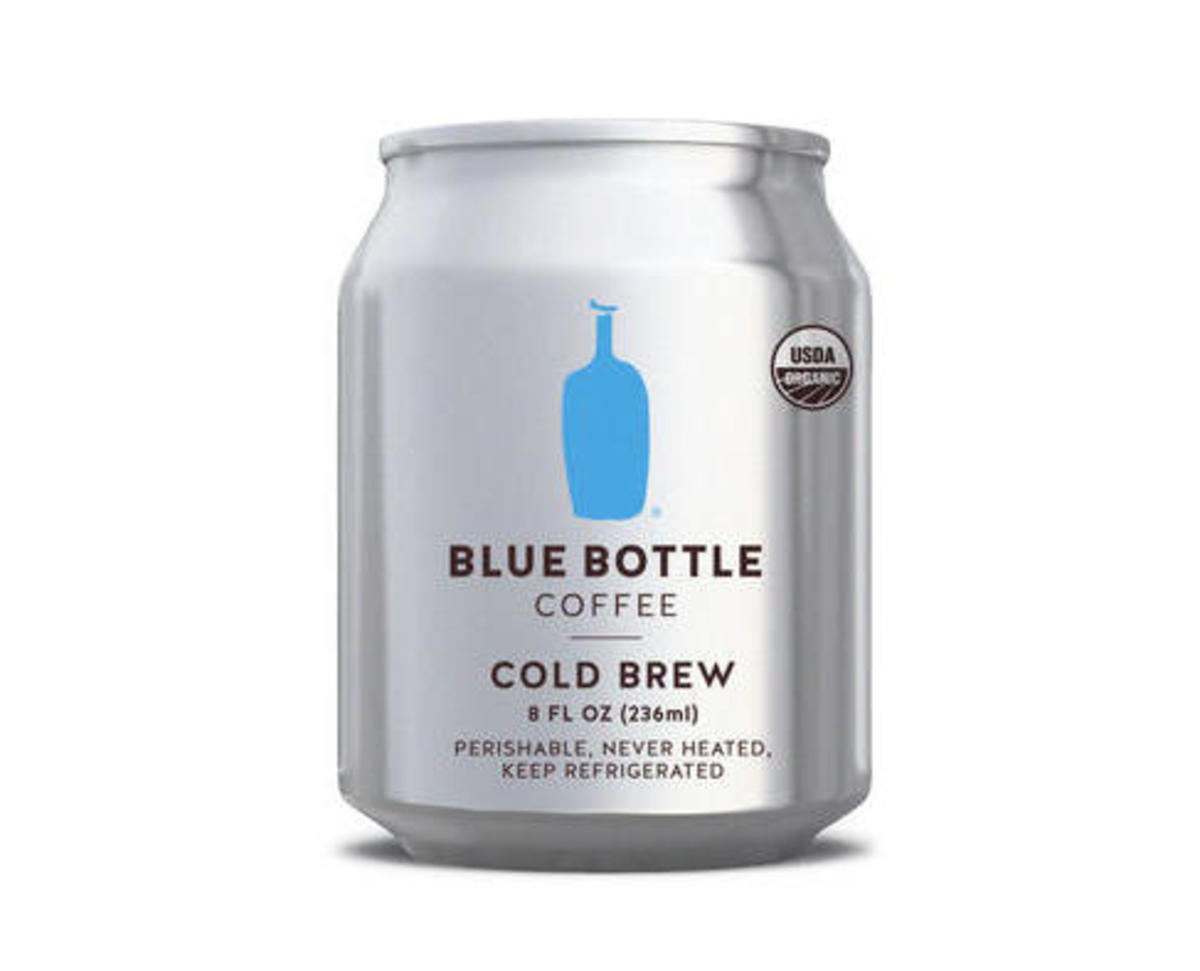 Photo: Blue Bottle
