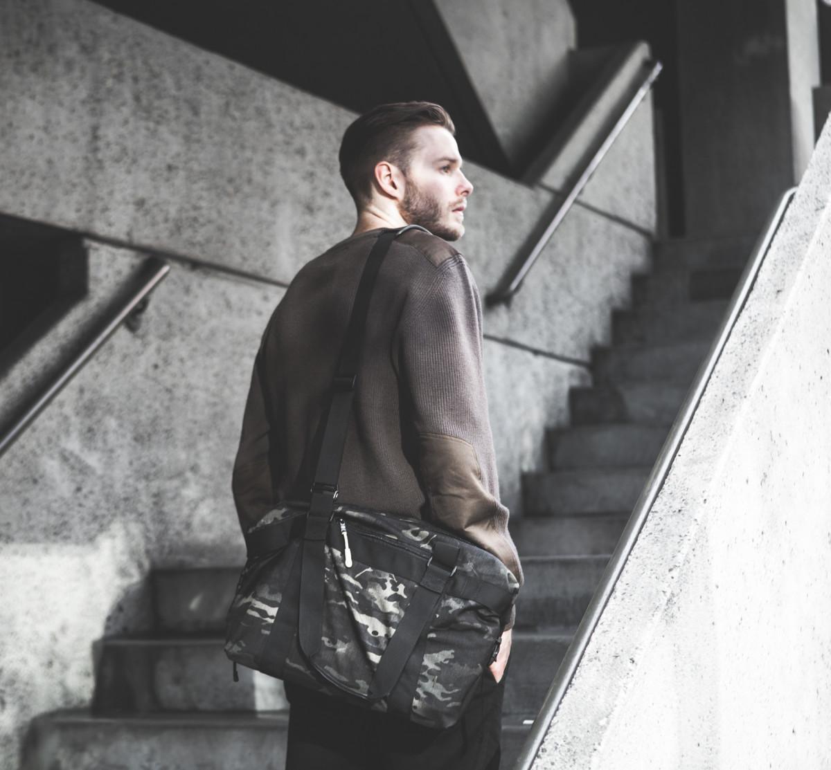 DSPTCH Tote Bag