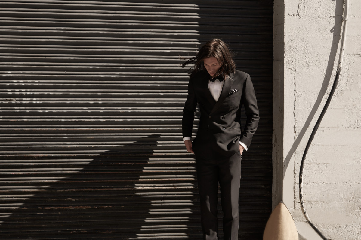 Photo: The Black Tux