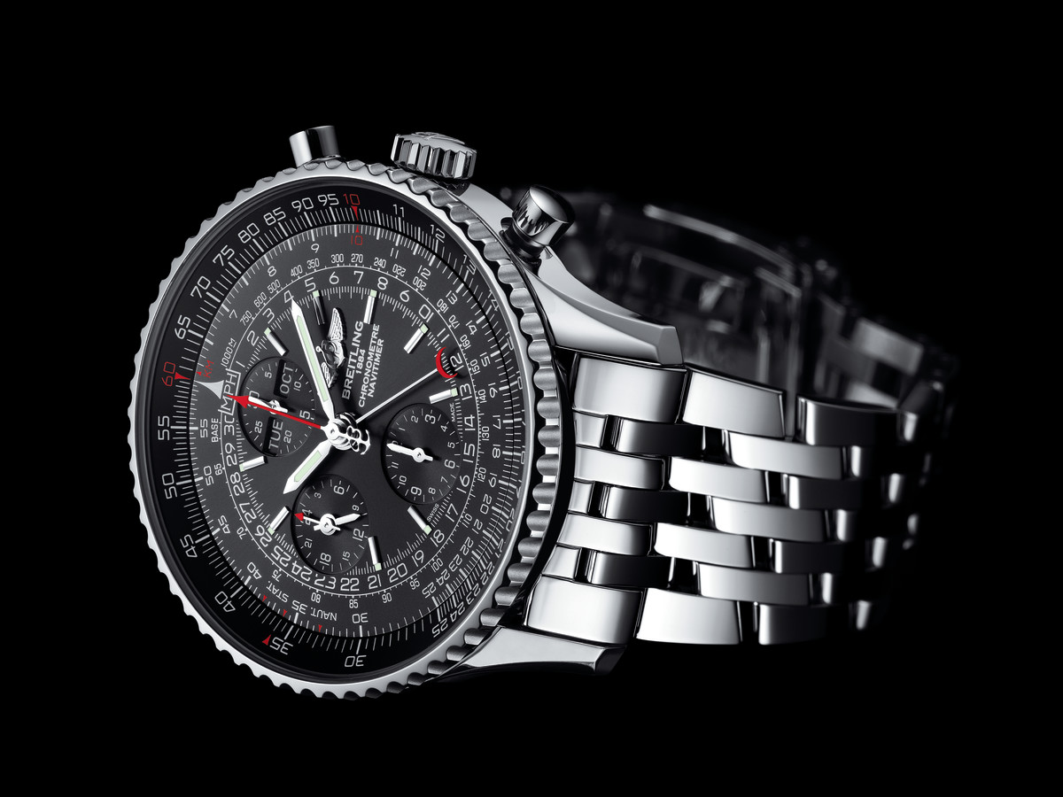 Photo: Breitling