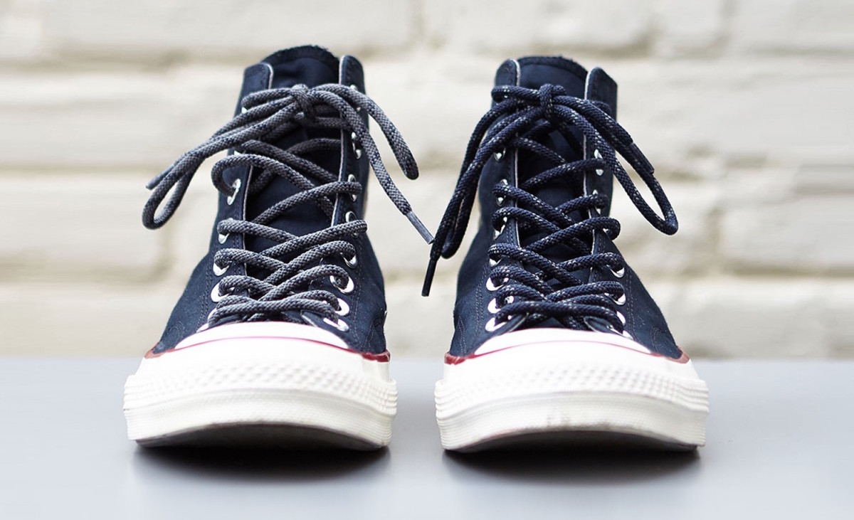 d20deb7bbca9 Antarctic Expeditions inspire Nigel Cabourn s latest collaboration with  Converse - Acquire