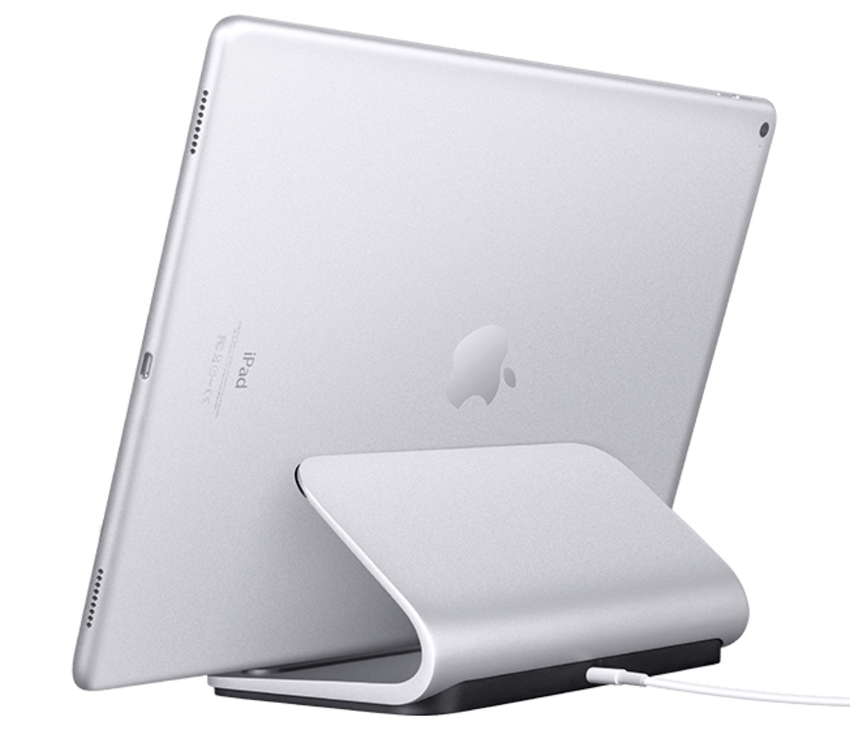 Logitech Brings Wireless Charging To The Ipad Pro Acquire
