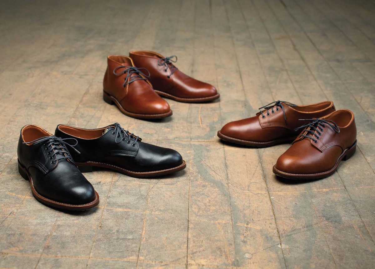 Photo: Red Wing Heritage