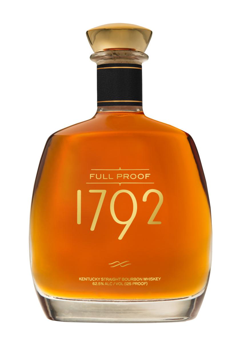 Photo: 1792 Distillery