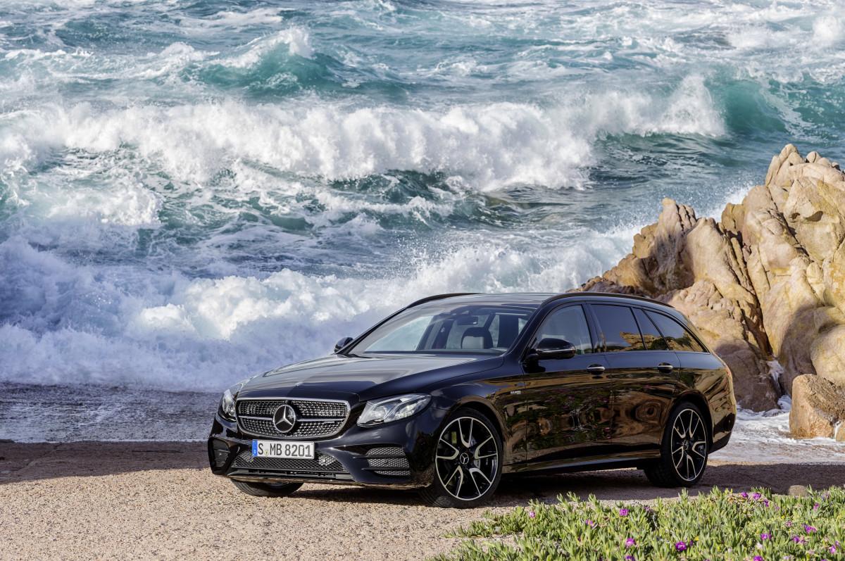 Photos: Mercedes