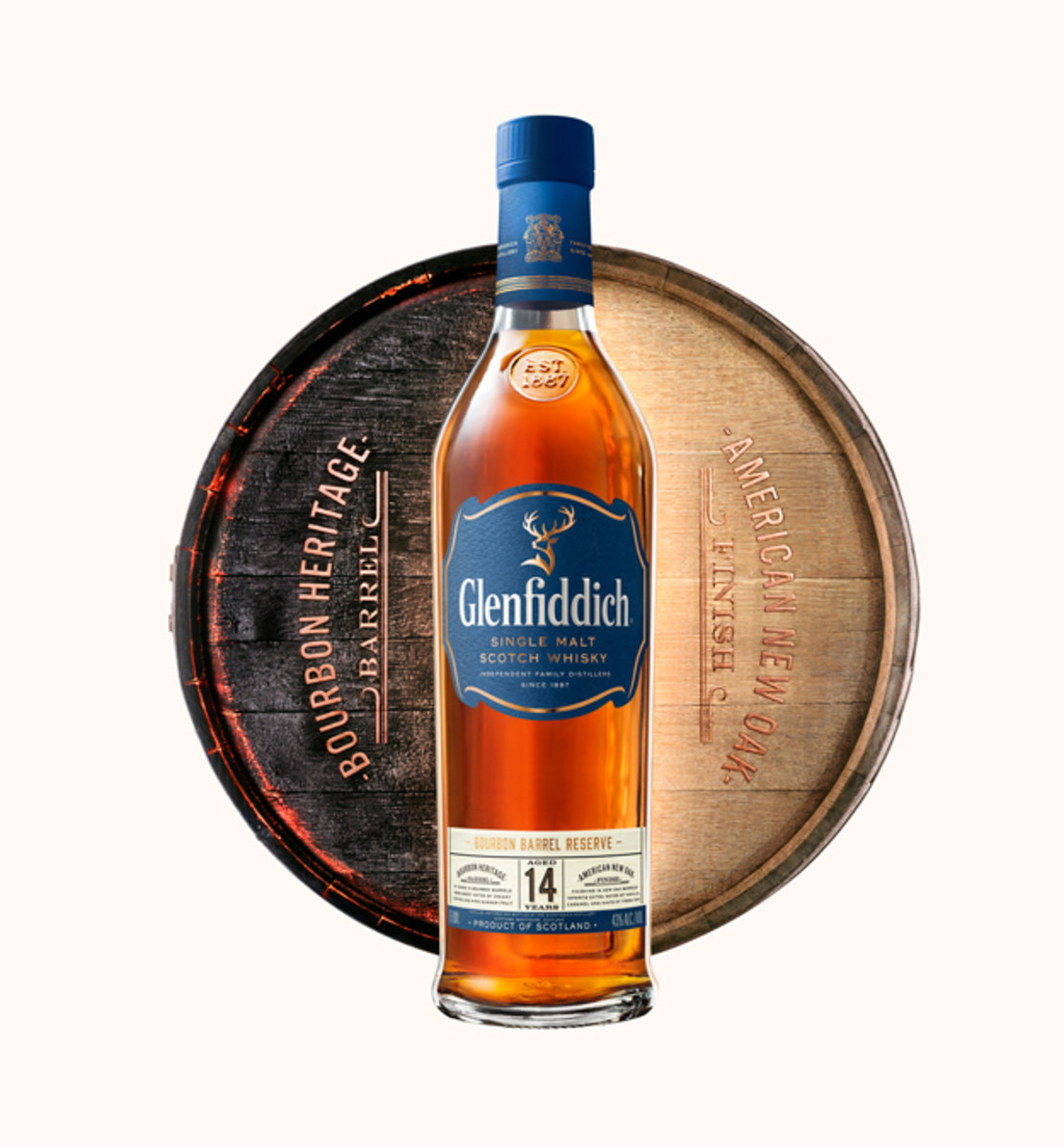 Photo: Glenfiddich