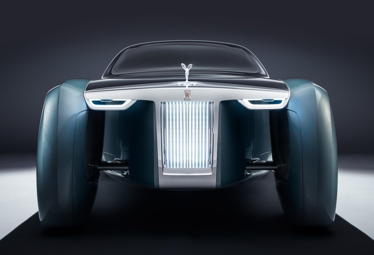 Photo: Rolls-Royce