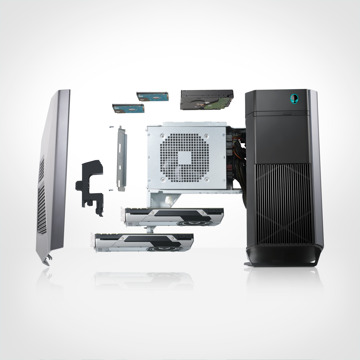 Photo: Alienware