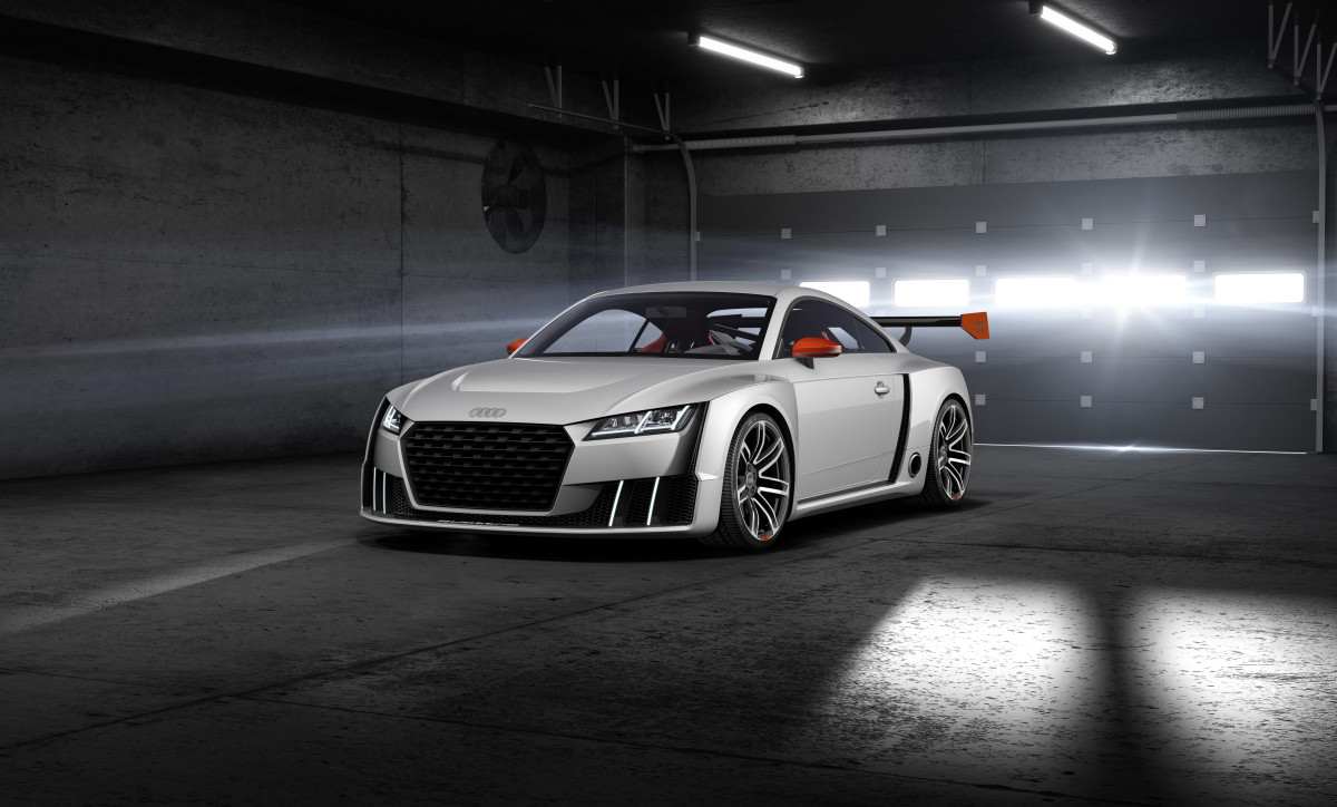 Photos: Audi
