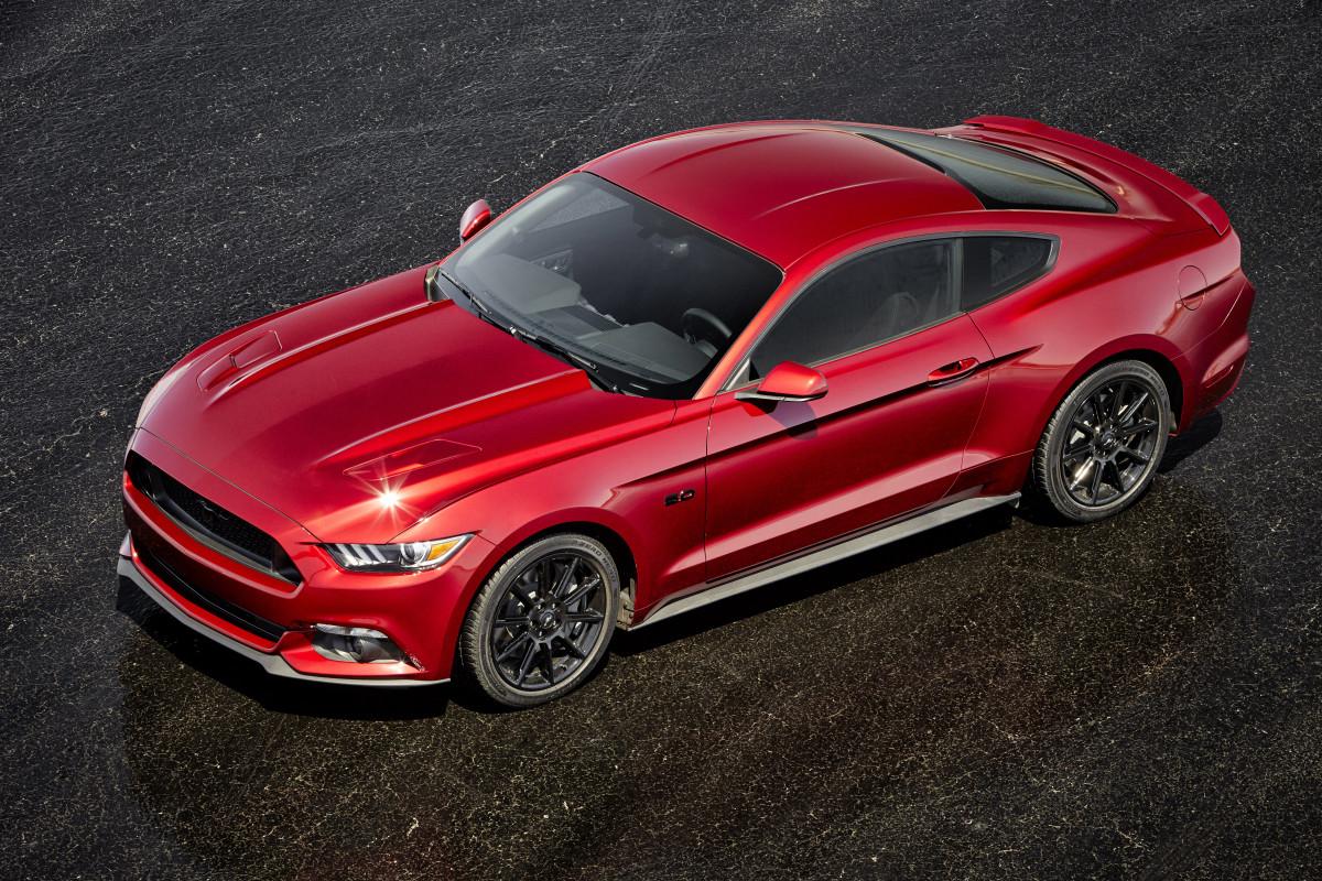 Photos: Ford