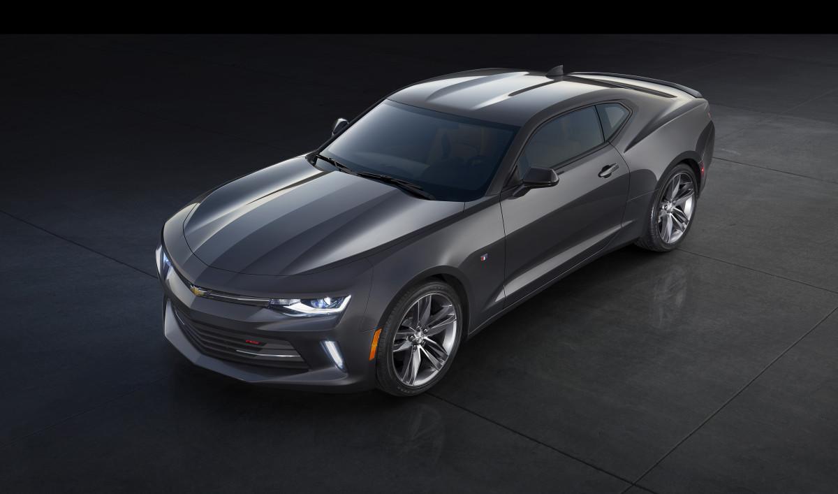 Photos: Chevrolet