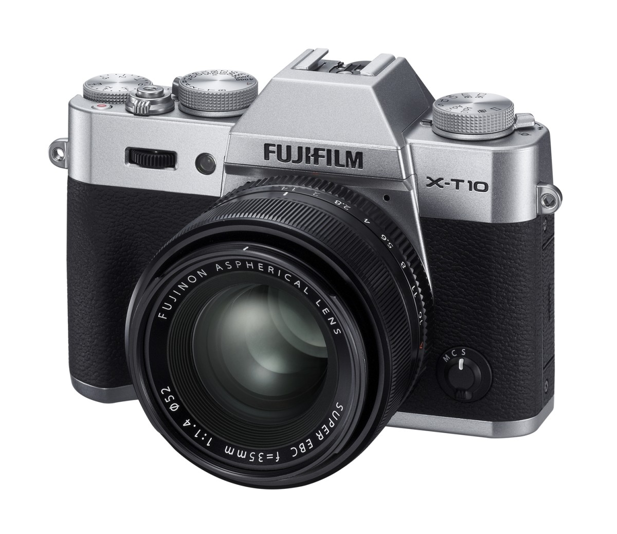 Photos: Fujifilm