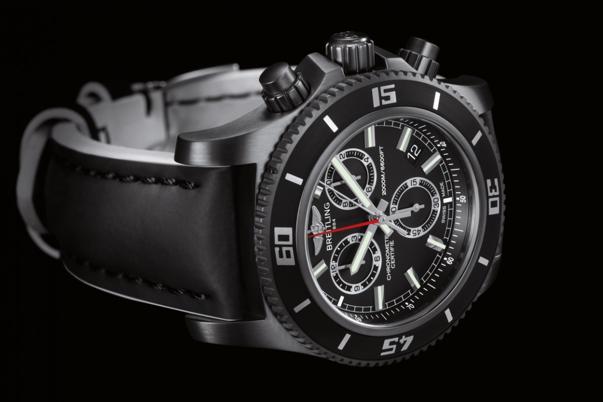 Photos: Breitling