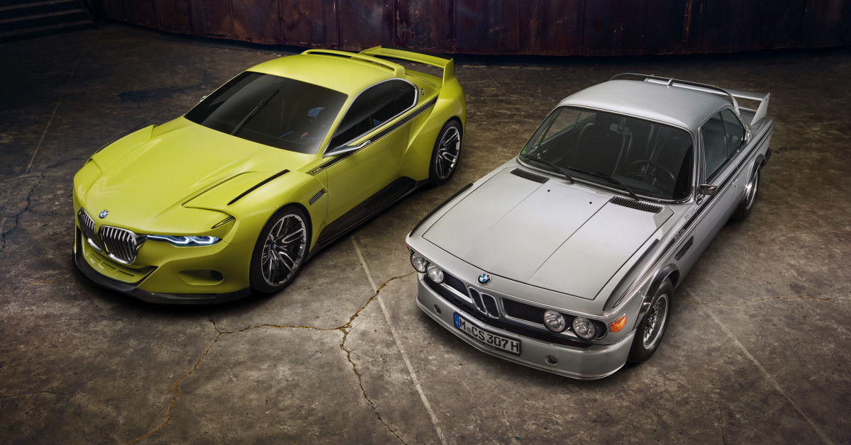 Photos: BMW