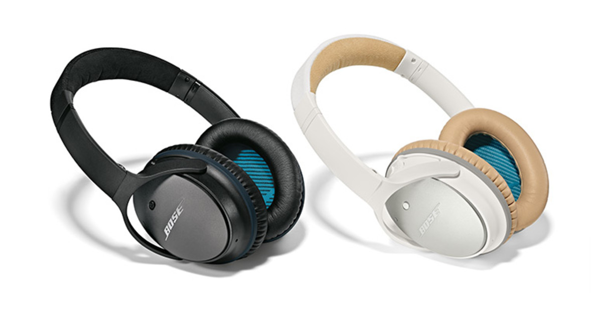 Photos: Bose