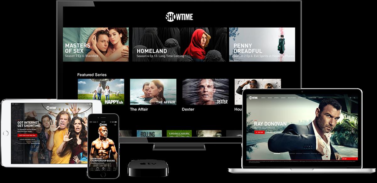 Photo: Showtime