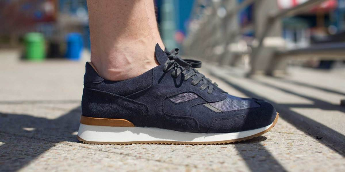 Greats Releases Its Luxury Runner The Pronto Acquire