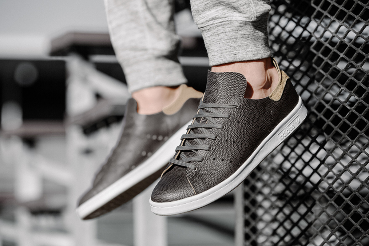 Photo: wings+horns/adidas