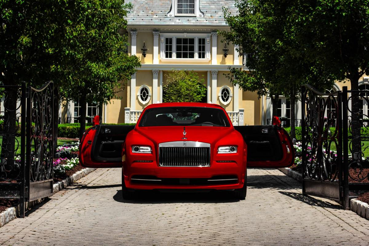 Photo: Rolls Royce