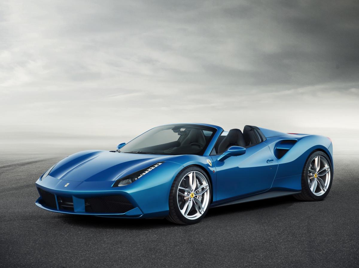 Photo: Ferrari