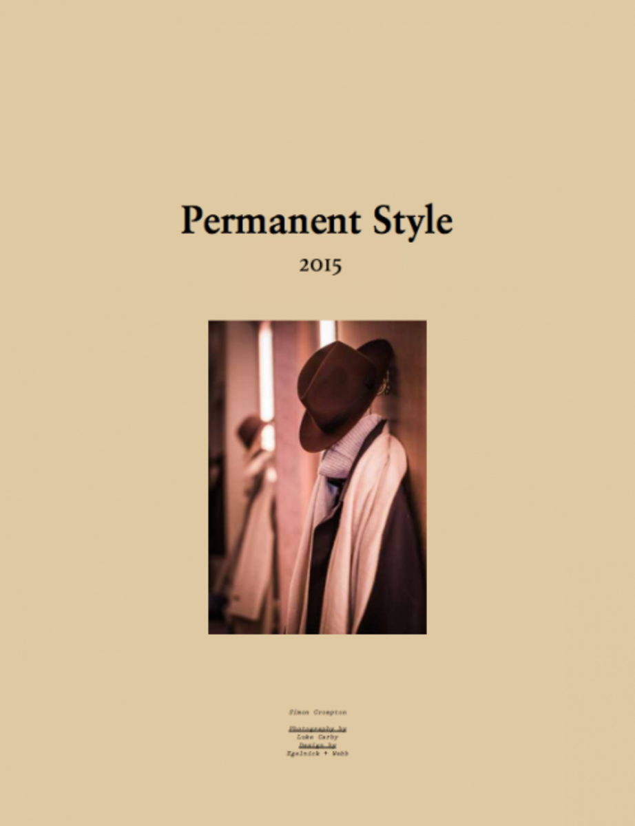 Photo: Permanent Style