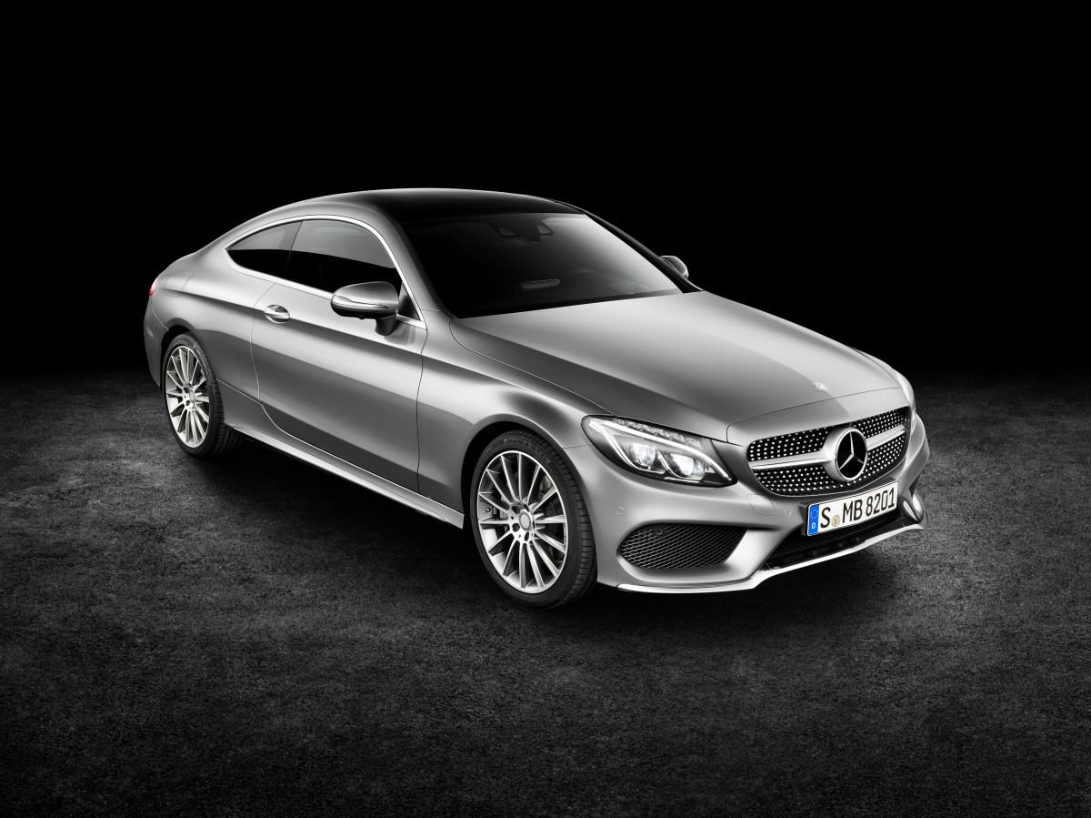 Photo: Mercedes